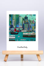 Load image into Gallery viewer, Hong Kong Street Stories Postcard Set - Franceso Lietti