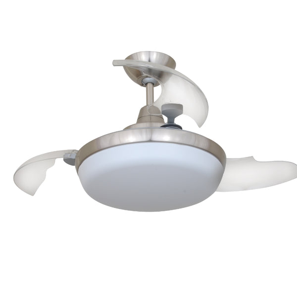 "Swift 38"" Ceiling Fan by Iconic Fan Company"