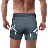 'Swords' boxer brief