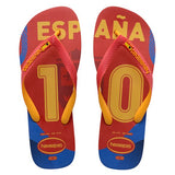 Havaianas - Teams III (Spain Red/Yellow)
