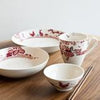 Loveramics 'A Curious Toile' 11.5cm rice bowl