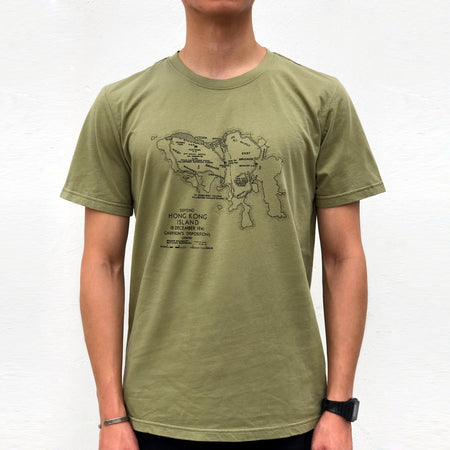 'The Force of Ten Thousands Buddhas' t-shirt