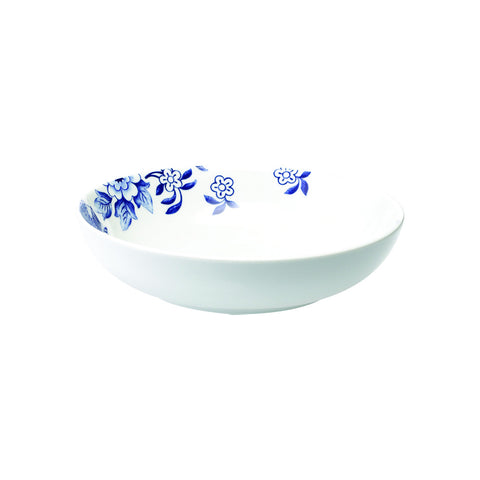 Loveramics Willow Love 20cm soup plate
