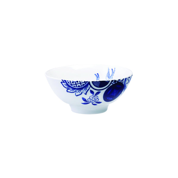 Willow Love Story Rice Bowl by Loveramics, 11.5 cm