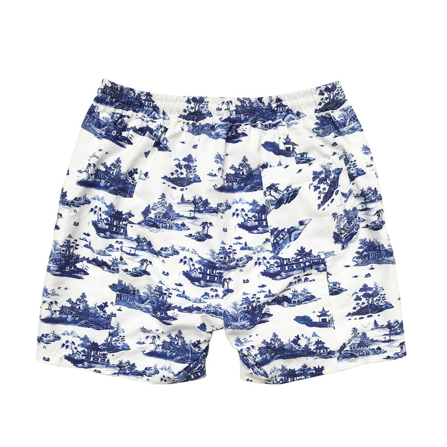 'Willow' Board Shorts