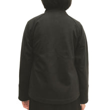 Load image into Gallery viewer, Chinese Collar Sung Jacket, Black