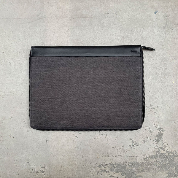'Yaumati' A4 Laptop Folio