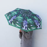 'Yaumati Jungle' Teflon™ Quick Dry Umbrella