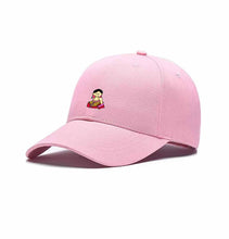 Load image into Gallery viewer, Carnaby Fair 'Yu Fa' Baseball Cap, Pink