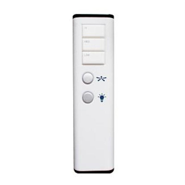 The Modern Fan Remote and Receiver(Altus/Ball/Cirrus/Halo/Lapa/Plum/Stella/Velo)