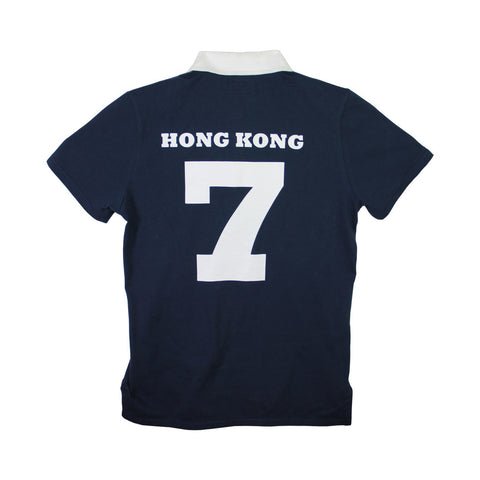 'Hong Kong 7' Rugby shirt