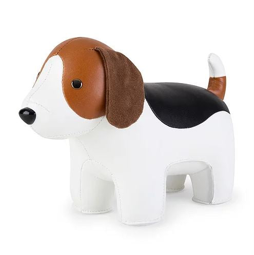 Beagle Bookend