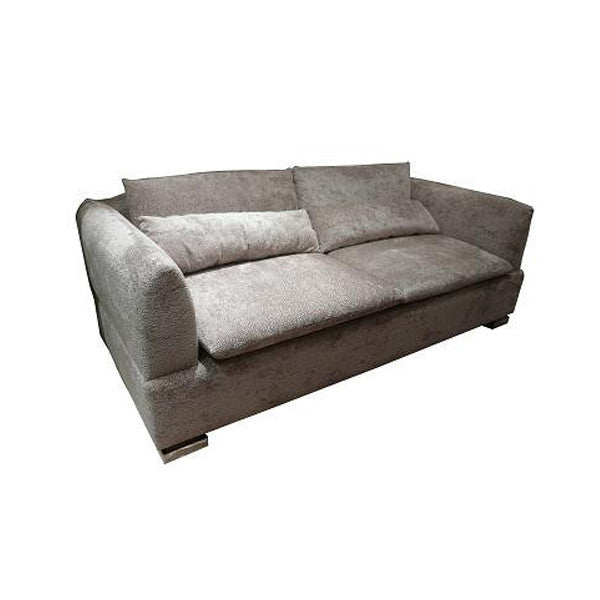 BISCUIT 2-seat sofa