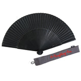 A Hong Kong Fan, Black