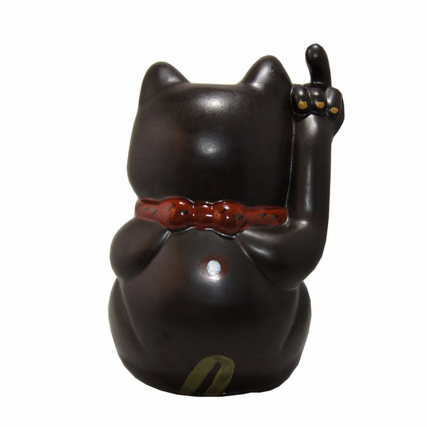 'Angry Cat' (large, black), Lifestyle Products, Goods of Desire, Goods of Desire