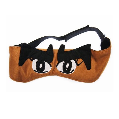 'Man Eyes' eye mask