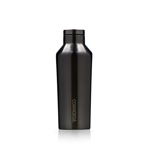 Corkcicle Canteen 270ml, Gunmetal
