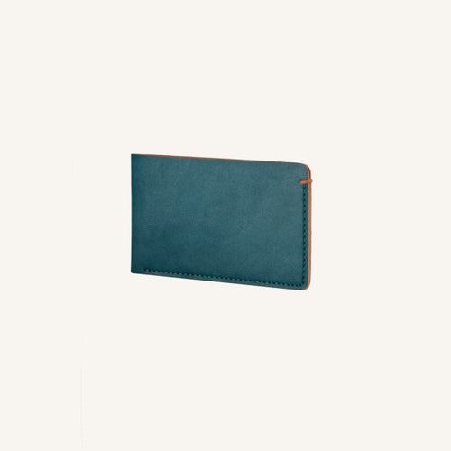 Daycraft Signature Card Pocket (green)