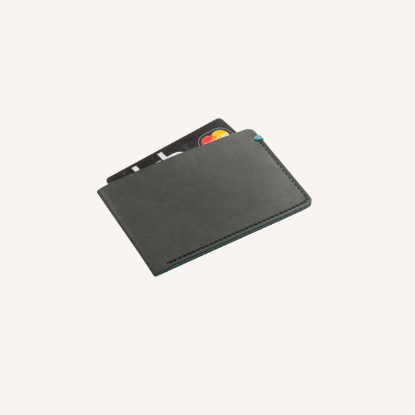 Daycraft Signature Card Pocket (grey)