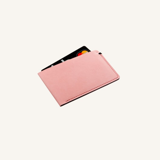 Daycraft Signature Card Pocket (pink)
