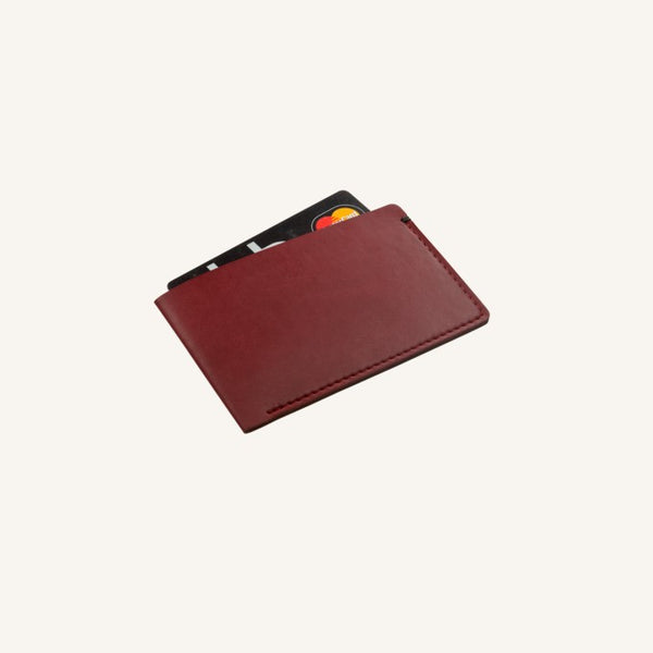 Daycraft Signature Card Pocket (red)