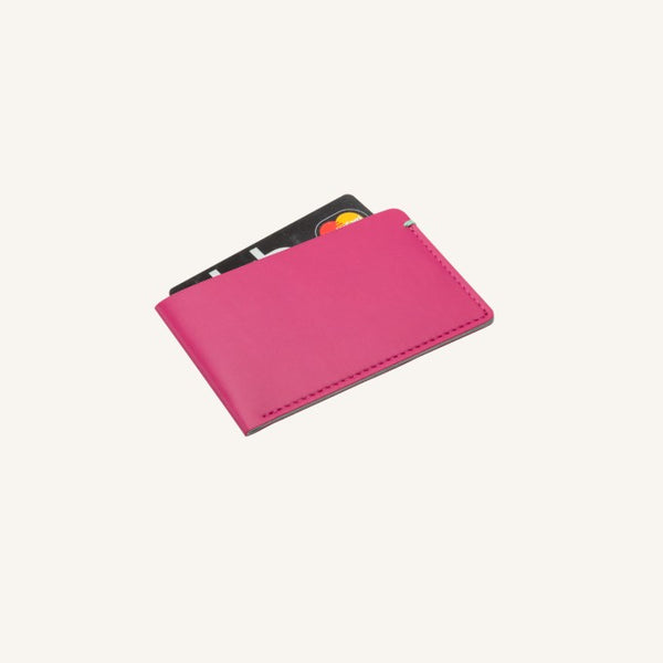 Daycraft Signature Card Pocket (Magenta)