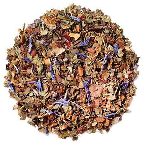 Or Tea? CuBaMint | Herbal and Fruit Tea Sachets
