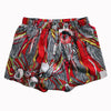 'LION HEADS' Men Boxer Shorts