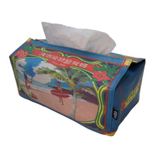 Load image into Gallery viewer, 'Repulse Bay' tissue box cover