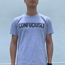 Load image into Gallery viewer, Confuciusly T-shirt