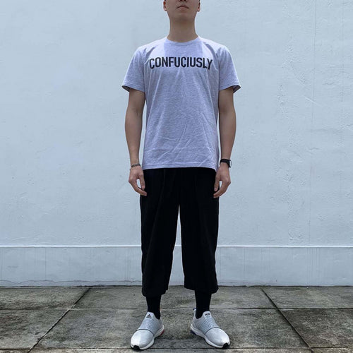 'Confuciusly' T-shirt