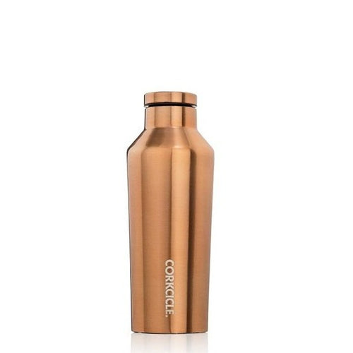 Corkcicle Canteen 270ml, Copper