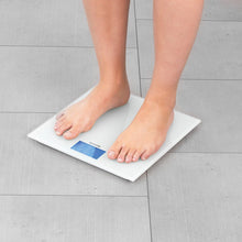 Load image into Gallery viewer, Bathroom Scale, White by Brabantia