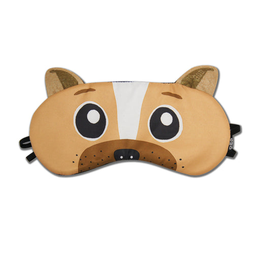 'Dog' eyemask, Luggage & Travel, Goods of Desire, Goods of Desire