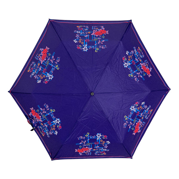 'Double Happiness Lattice' Ultralight Umbrella