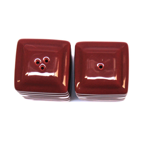 'Double Happiness' salt and pepper shaker set, Tabletop and Entertaining, Goods of Desire, Goods of Desire