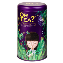 Load image into Gallery viewer, Or Tea? Detoxania | Fruit, Herb and Green Tea Blended Loose Leaf Tea