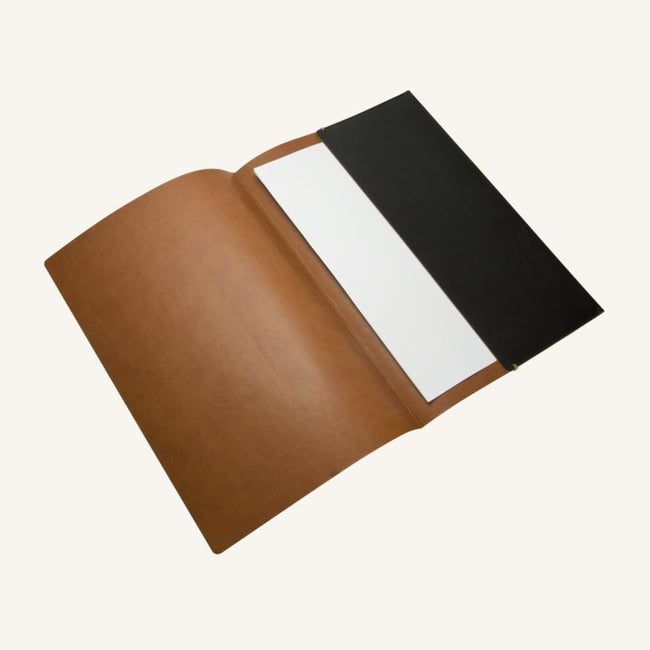 Daycraft Signature Envelope Folder (black)
