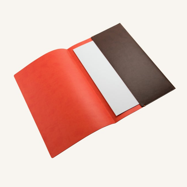 Daycraft Signature Envelope Folder (brown)