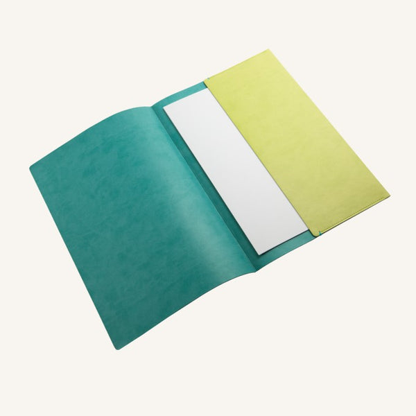 Daycraft Signature Envelope Folder (light green)