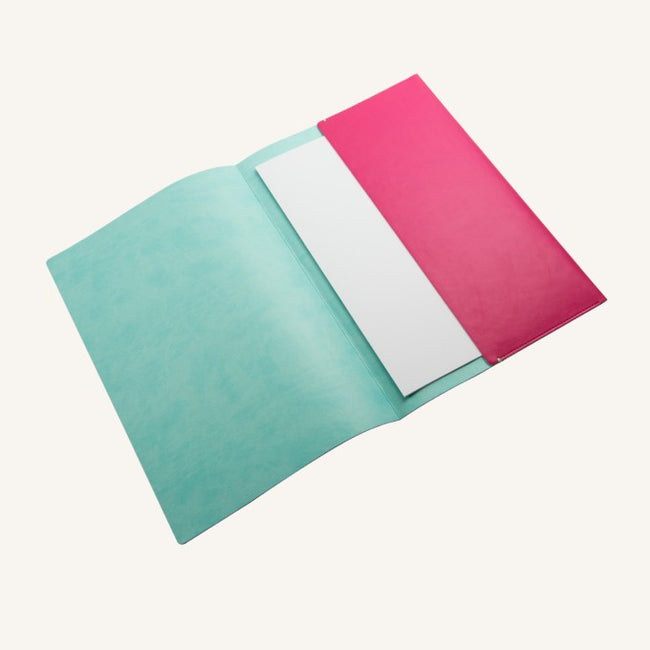 Daycraft Signature Envelope Folder in Magenta