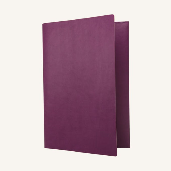 Daycraft Signature Envelope Folder (purple)