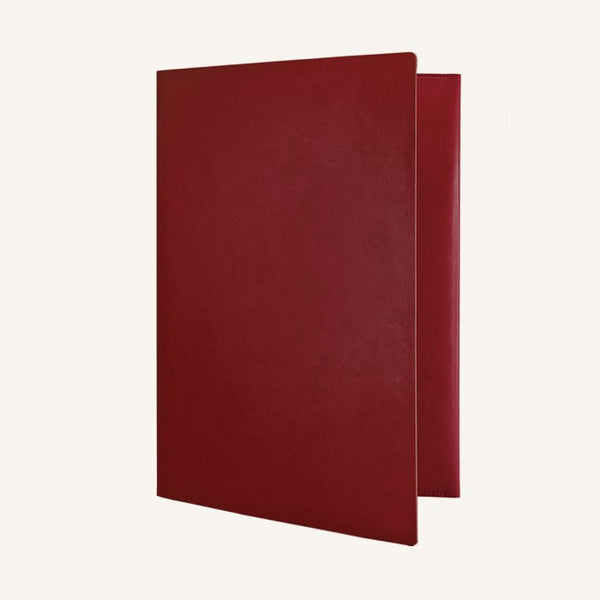 Daycraft Signature Envelope Folder (red)