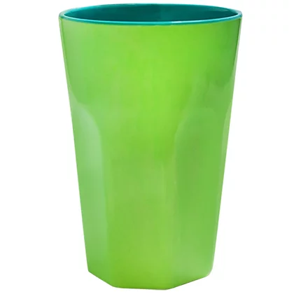 SuperSOSO! Art De Chic NEON Tumbler Large