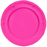SuperSOSO! Art De Chic NEON Round Plate