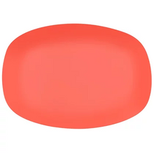 Load image into Gallery viewer, SuperSOSO! Art De Chic NEON Oval Shape Plate
