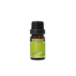 Lemongrass 10ml Fragrance Oil by Carroll&Chan