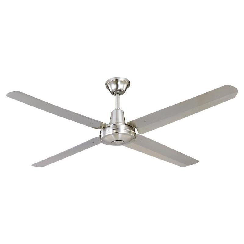 "Typhoon 316 Stainless Steel 48""/52""/56"" Ceiling Fan"