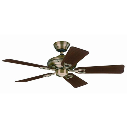 "Seville II 44"" Ceiling Fan by Hunter Fan Co."