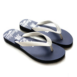'Hongkie' Flip flops (Blue) | Goods of Desire